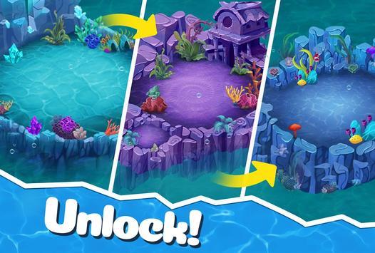Sea Monster City screenshot 11