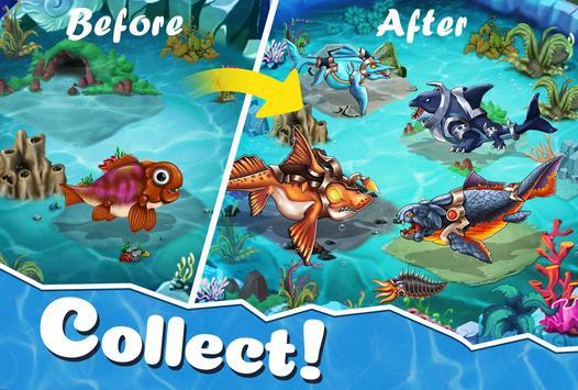 Sea Monster City screenshot 2