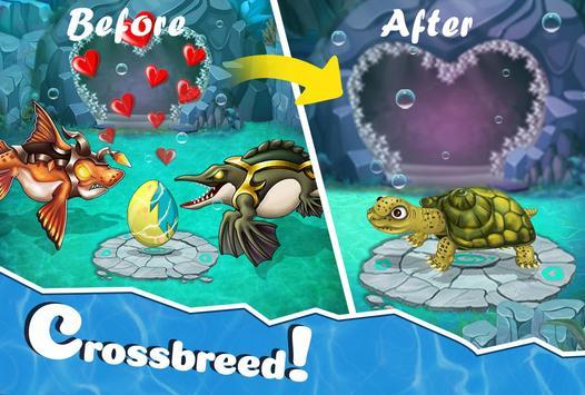 Sea Monster City screenshot 3