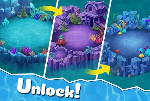 Sea Monster City screenshot 5