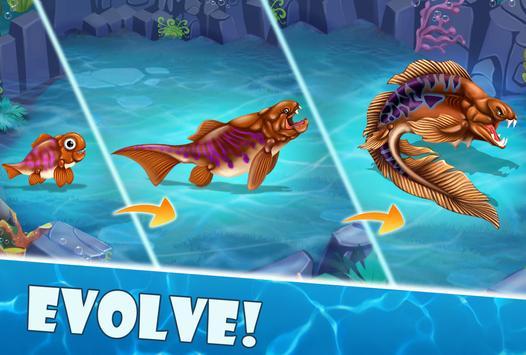Shark World screenshot 3