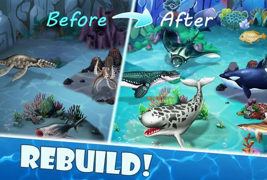 Shark World screenshot 12