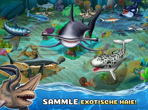 Shark World Screenshot 2