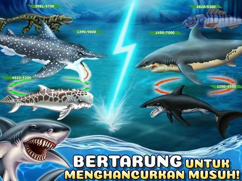 Shark World screenshot 11