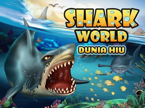 Shark World screenshot 5