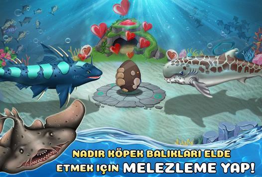 Shark World Ekran Görüntüsü 3