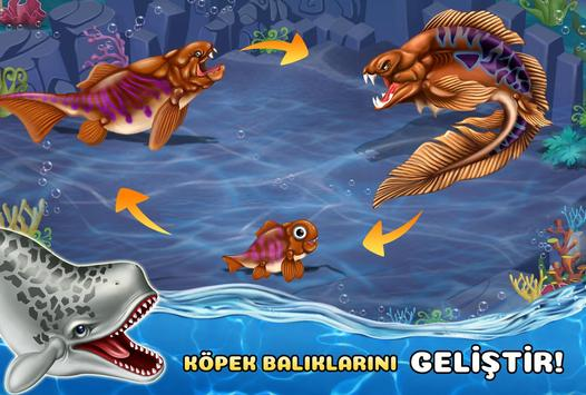 Shark World Ekran Görüntüsü 4