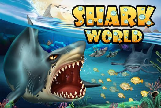 Shark World Ekran Görüntüsü 5