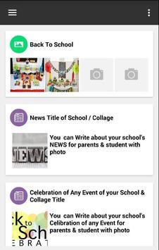 Mauni International School screenshot 1