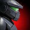 Metal Ranger. 2D Shooter icon
