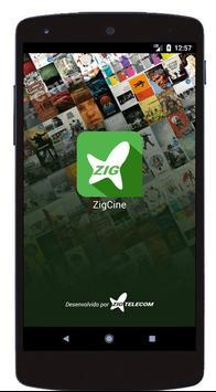 ZigCine poster