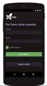 ZigCine screenshot 1