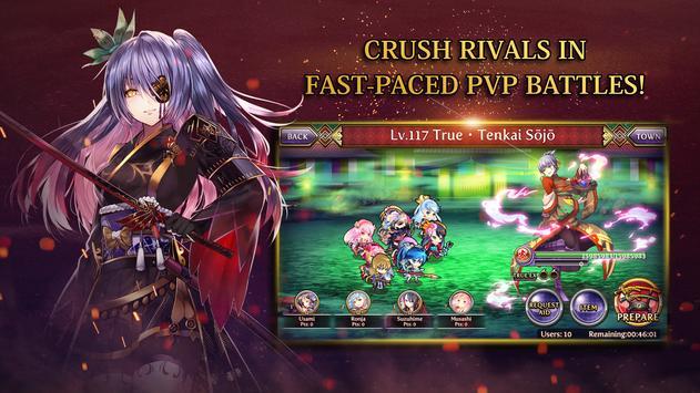 Sengoku Asuka ZERO screenshot 11