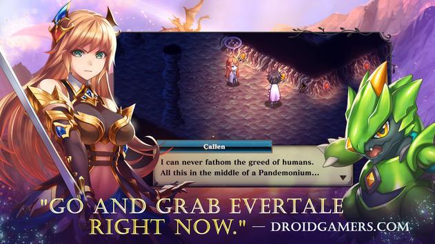 Evertale ảnh chụp màn hình 14