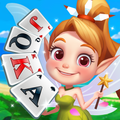 Solitaire Tripeaks : Lucky Card Adventure