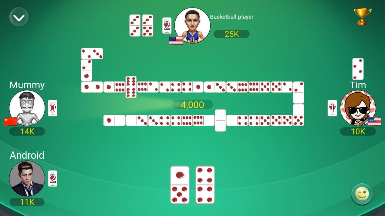 Gaple Koin Gratis Domino Online Zik Games For Android Apk Download
