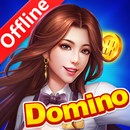 Domino Offline ZIK GAME APK