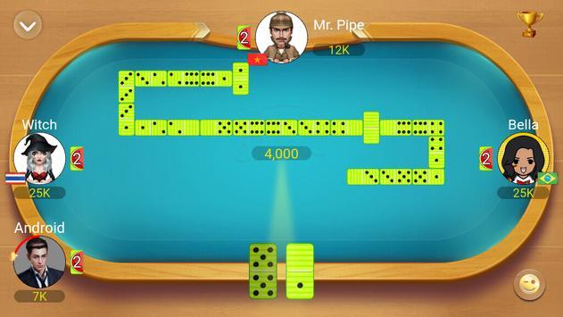 Domino Offline ZIK GAME screenshot 10