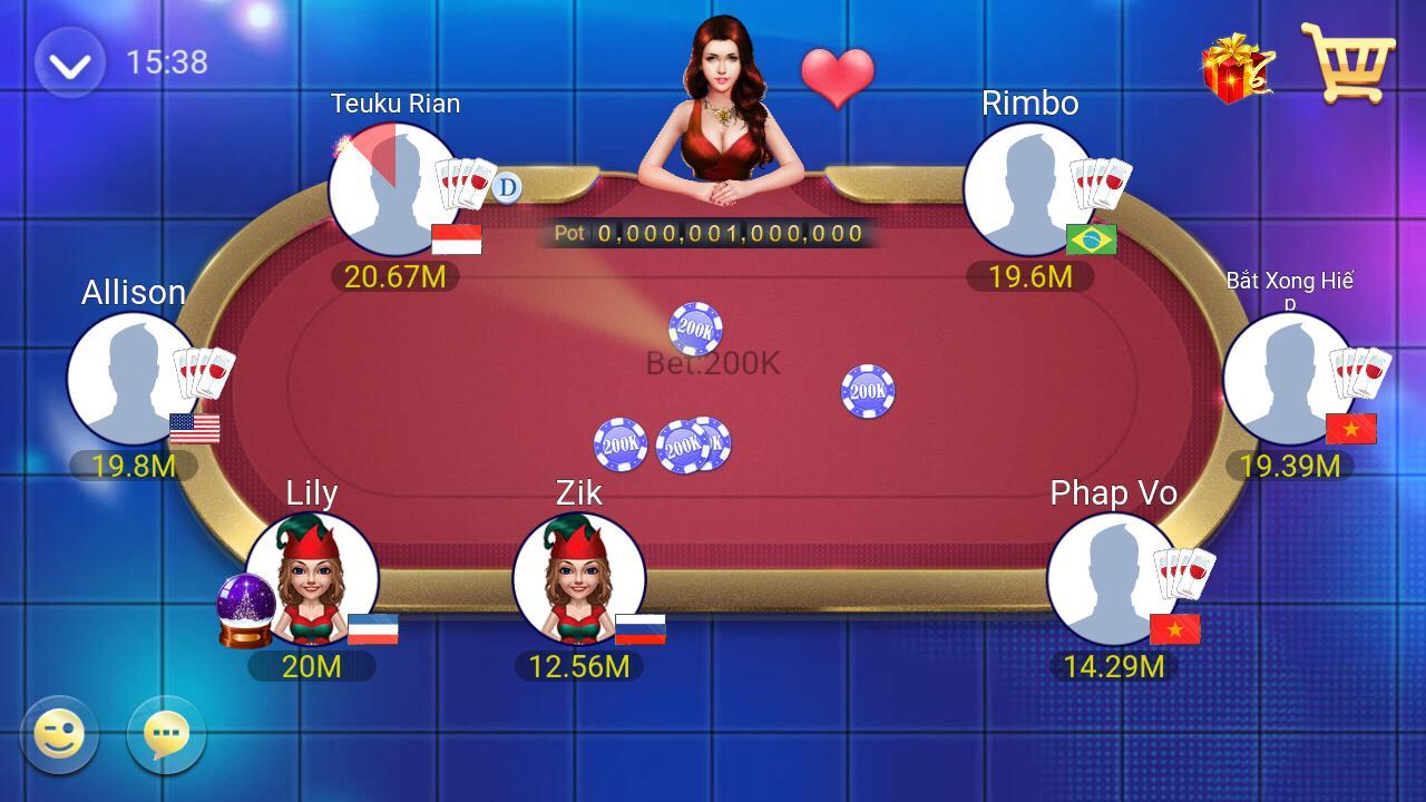 Domino Rummy Poker Sibo Slot Hilo QiuQiu 99 Gaple for ...