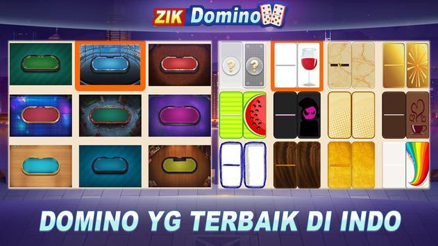 ZIK Domino screenshot 7