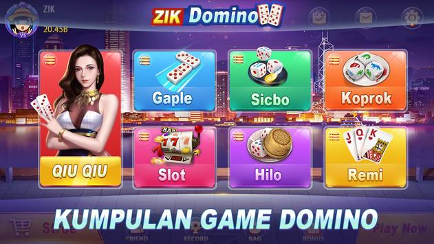 ZIK Domino screenshot 8