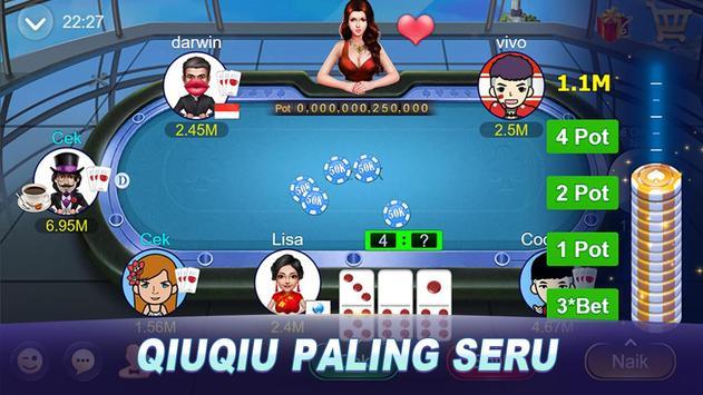 ZIK Domino screenshot 1