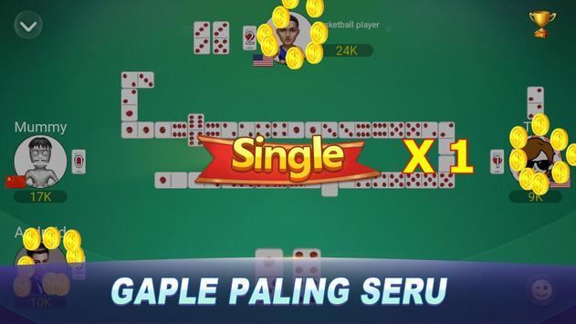 ZIK Domino screenshot 2