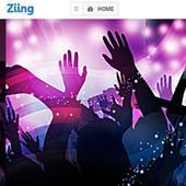 Ziing Social Entertainment icon