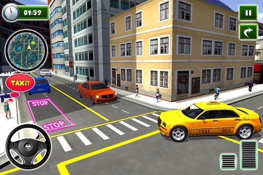 New York Taxi Driver 3D - New Taxi Games Free for Android - APK Download
