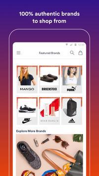 Zilingo Shopping screenshot 1