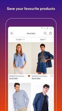 Zilingo Shopping screenshot 2