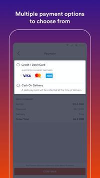 Zilingo Shopping screenshot 4