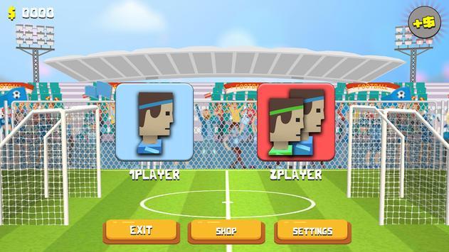 Fun Soccer Physics Game screenshot 6