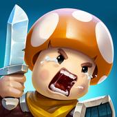 Mushroom Wars 2: RTS Tower Defense & Mushroom War simgesi