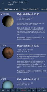 Mobile Observatory Free - Astronomy screenshot 7