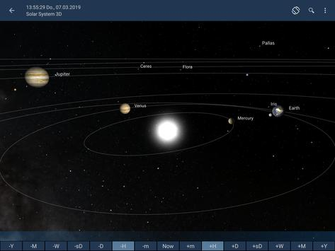 Mobile Observatory Free - Astronomy screenshot 9