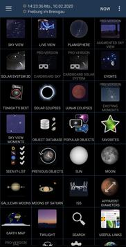 Mobile Observatory Free - Astronomy-poster