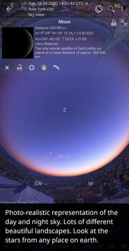 Mobile Observatory 3 Pro - Astronomy 海報