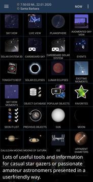 Mobile Observatory 3 Pro - Astronomy 截圖 3