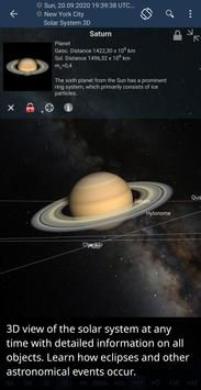 Mobile Observatory 3 Pro - Astronomy 截圖 4