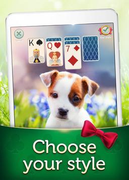 Magic Solitaire - Card Game screenshot 10