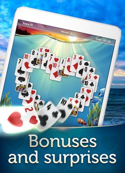 Magic Solitaire - Card Game screenshot 11
