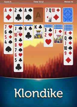Magic Solitaire - Card Game screenshot 15