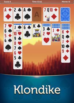 Magic Solitaire - Card Game screenshot 7