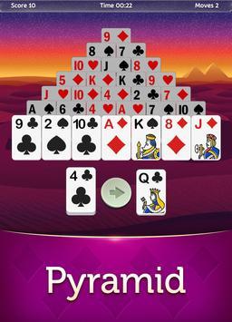 Magic Solitaire - Card Game screenshot 5