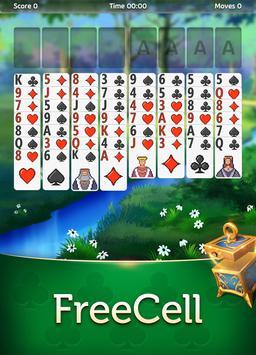 Magic Solitaire - Card Game screenshot 6