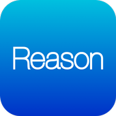 Reason Home icon