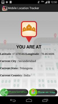 Live Mobile Number Tracker screenshot 4