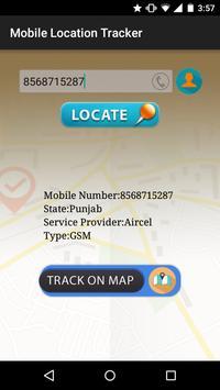 Live Mobile Number Tracker screenshot 9