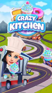 Crazy Kitchen screenshot 4